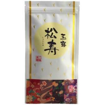 【玉露】松寿(しょうじゅ) 100g