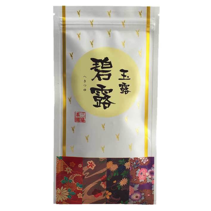 【玉露】碧露(へきつゆ) 100g