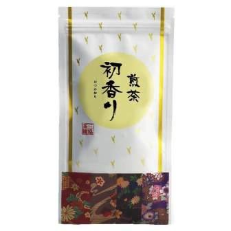 【煎茶】初香り(はつかおり) 100g