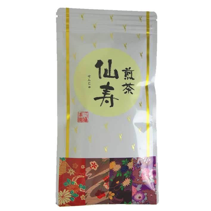 【煎茶】仙寿(せんじゅ) 100g