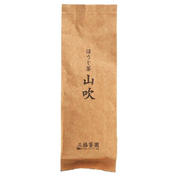 【ほうじ茶】山吹(やまぶき) 100g
