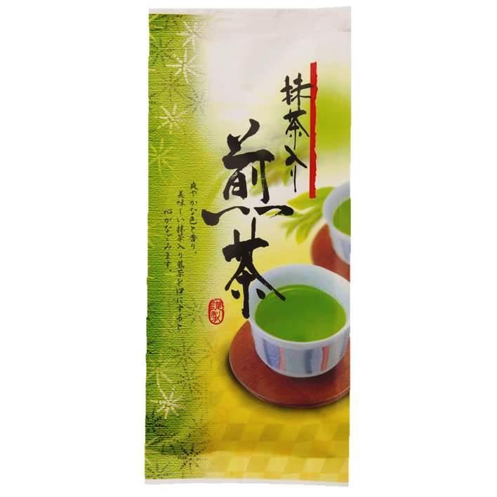 抹茶入り煎茶 100g