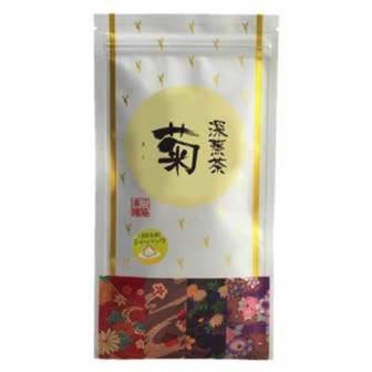 菊ティーバッグ(湯呑み用)2gx20袋入