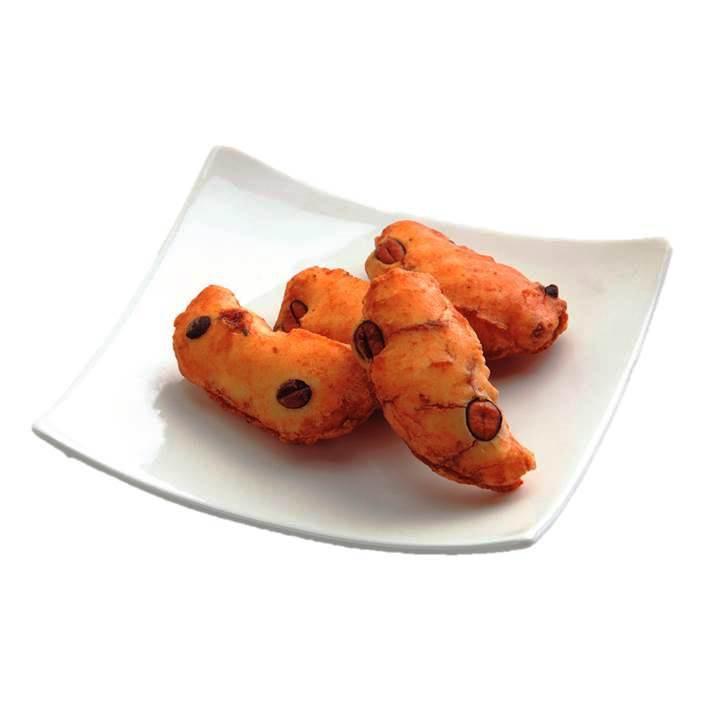 おかき 浮柿 40g