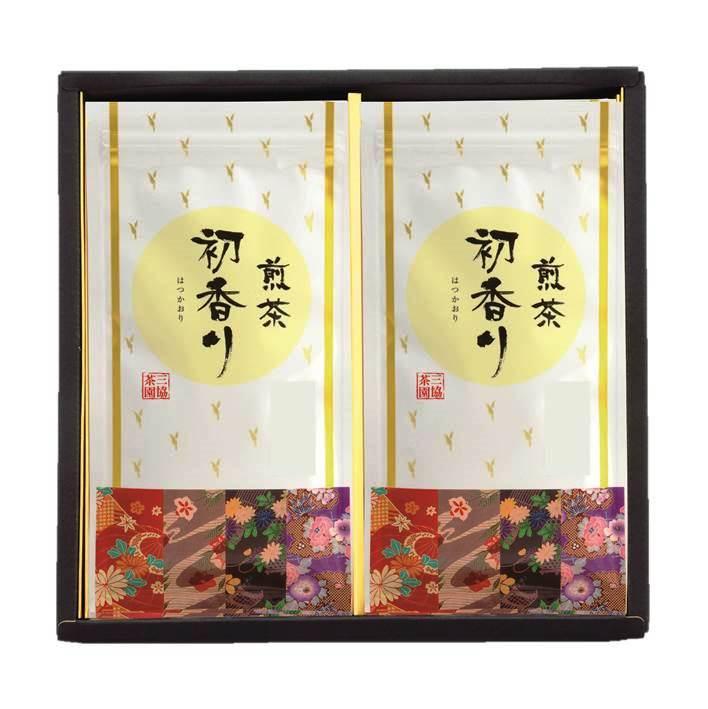 【web限定】 初香り 100gx2袋 平箱